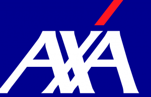 Redtail customer Axa logo