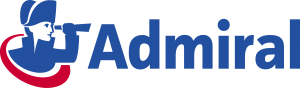 Redtail insurance customer Admiral logo