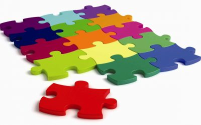 Solving the jigsaw puzzle that is BIG DATA…