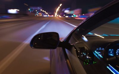 New driver night driving ban – good or bad?