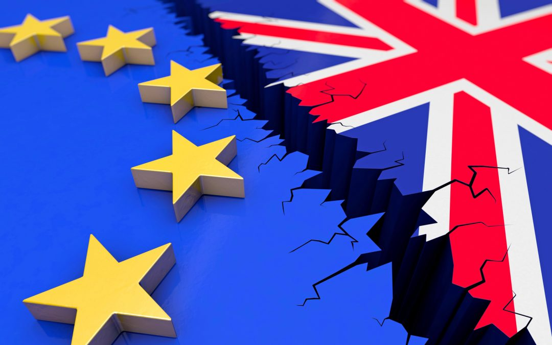 What are the potential impacts of Brexit to UK drivers?