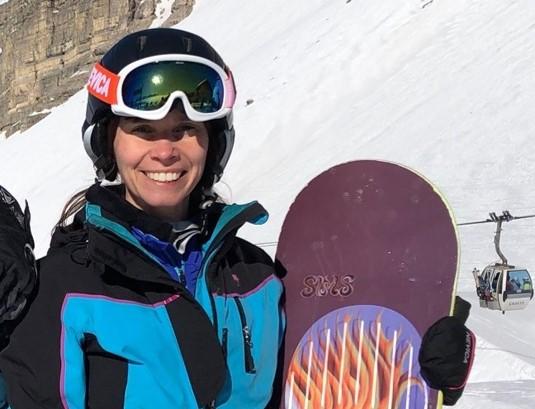 Hobbies_ski