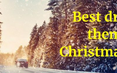 Travel themed Christmas films – our favourites!